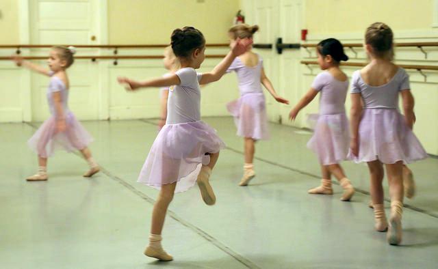 ballet-cc-Brad Greenlee-flickr