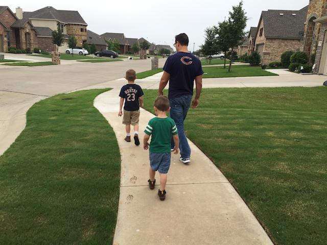 Dallas Dads Group - Dallas, Tx