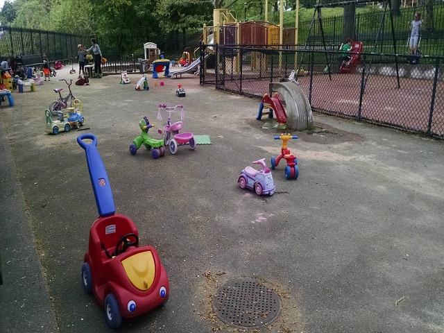 Paul's Park