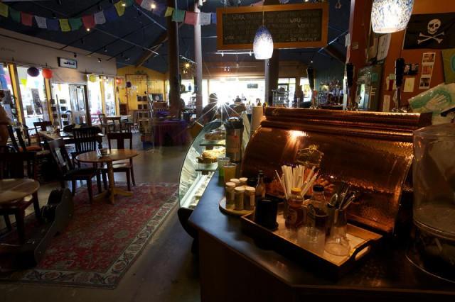 soulfood coffee house