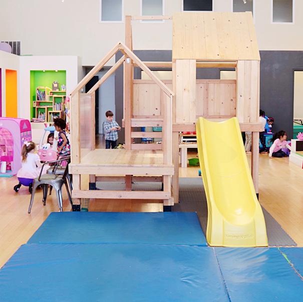 Twirl castle play area_redtri