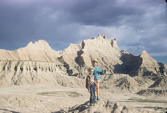 badlands.kids.