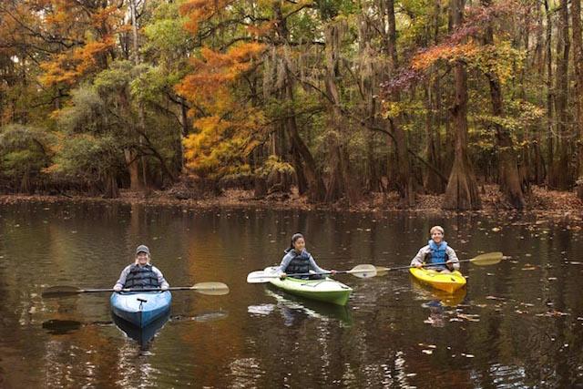 canoeing.conagree