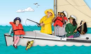 CCM Boats Exhibit