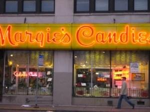 margie's