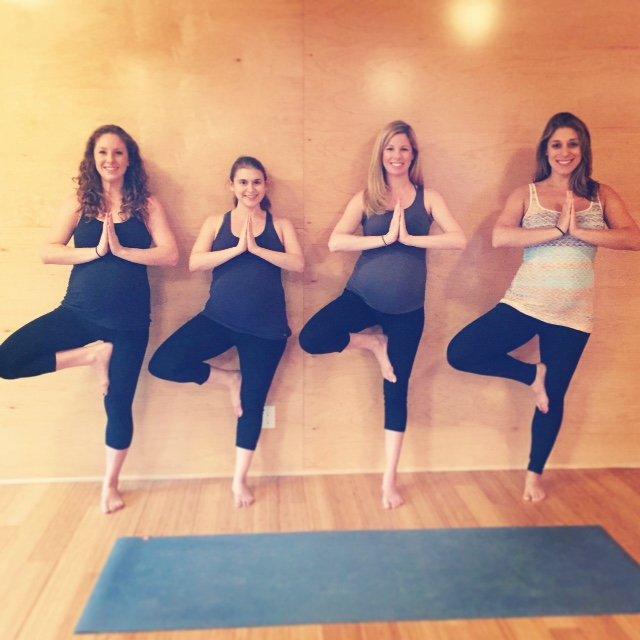 Women-Prenatal-Yoga-Class