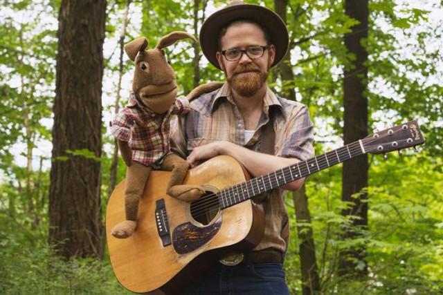 Red Yarn Concert: Deep Woods Revival
