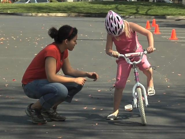 REI bike lessons
