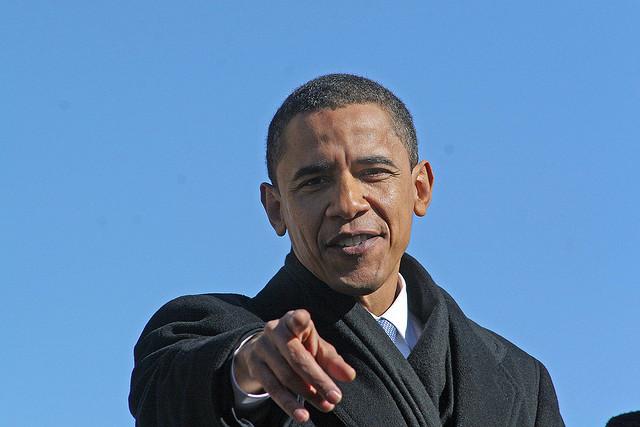 Barak Obama