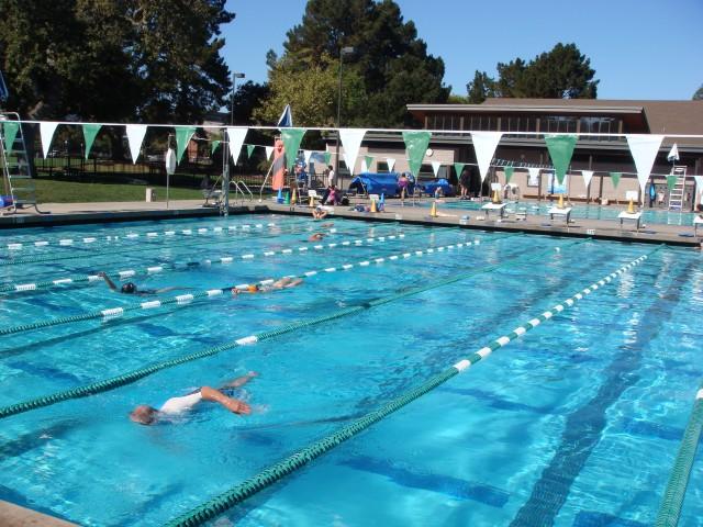 Burgess Pool Pic #2