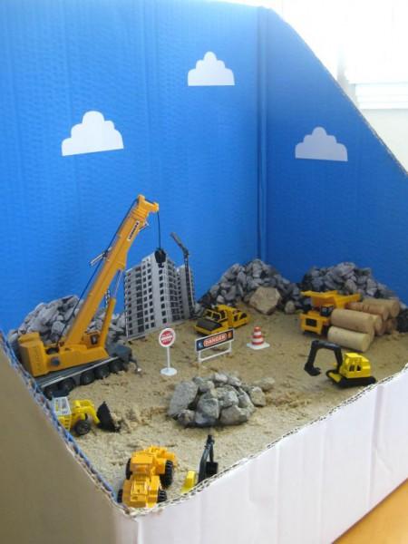 construction-diaorama
