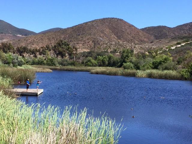 Discovery Lake