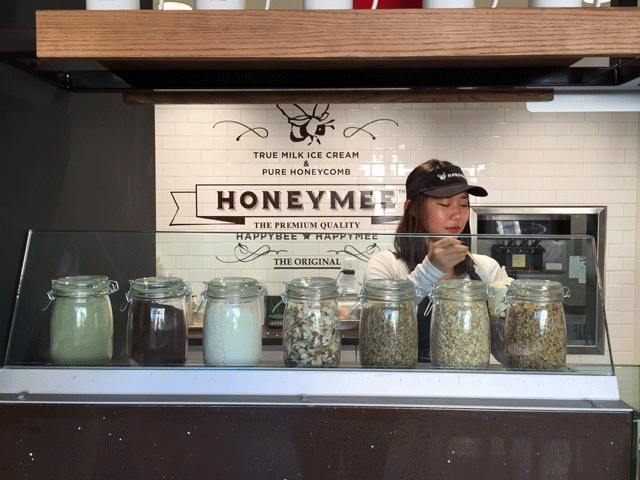 Honeymee Sawtelle 2
