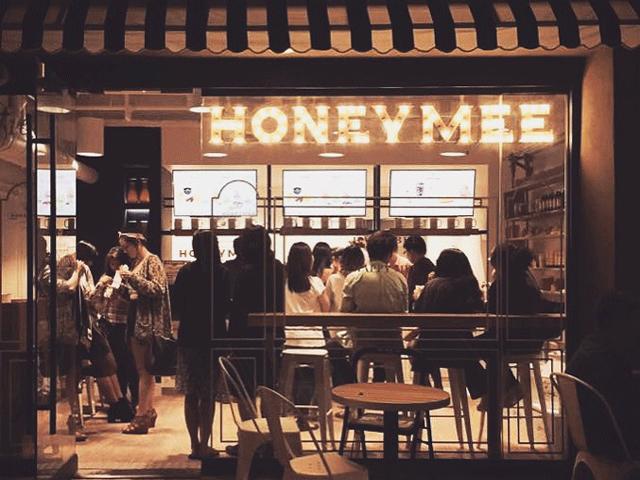 Honeymee Sawtelle