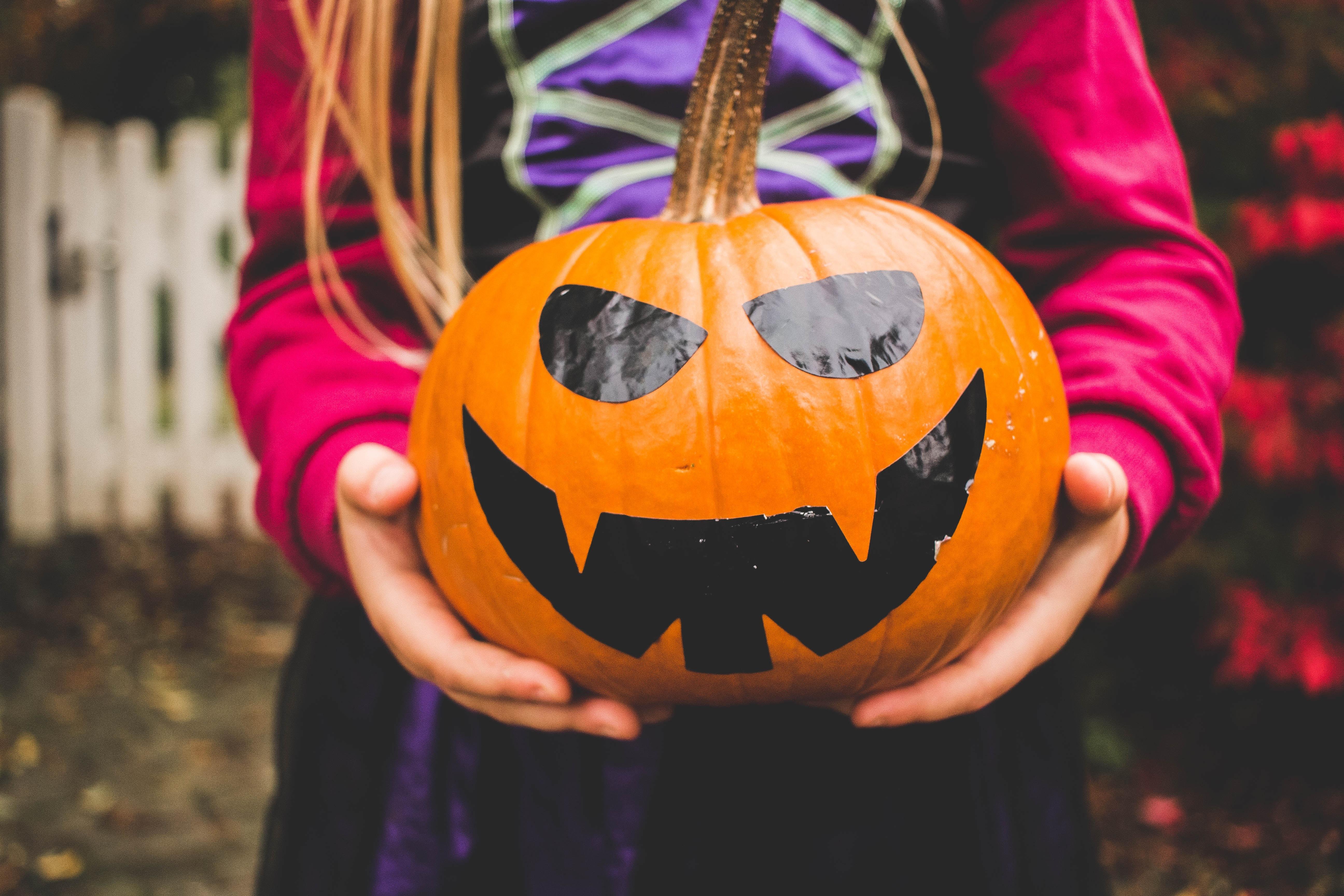 Candy Corny: 45 Halloween Jokes for Kids