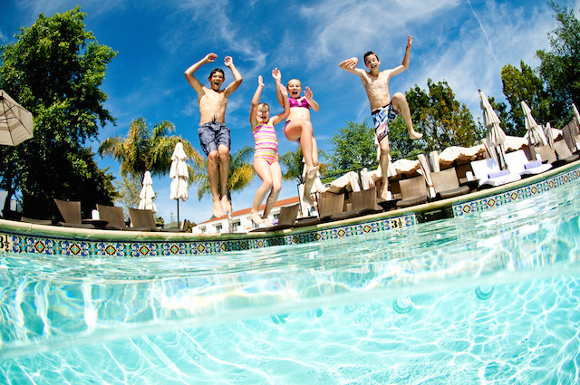 Ojai-Inn-Resort-Spa-Kids-Pool