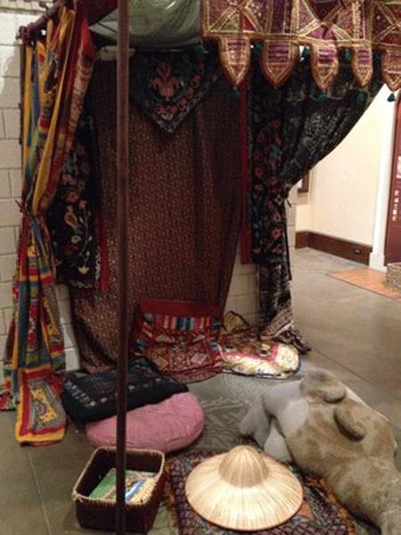 Silk Road PAM