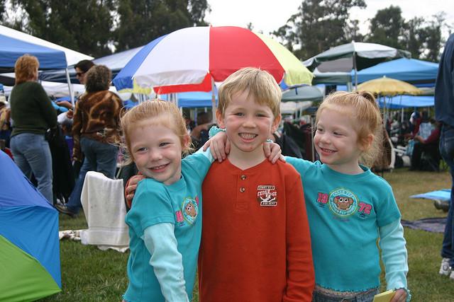 zydeco festival kids