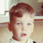 Dan Zaner kid pic