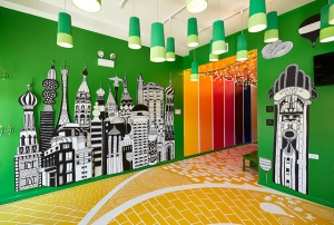 Emerald City Theatre 2