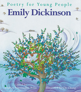 Emily Dickinson poetry for young people