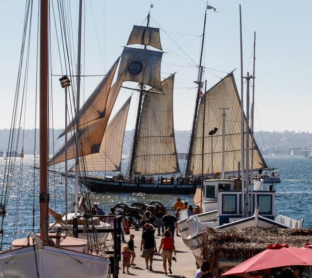 Festival of Sail-Photo credit Maggie Walton