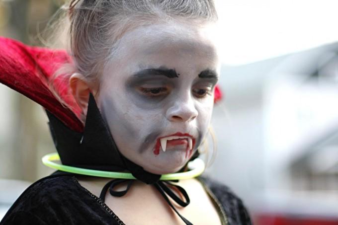 halloweencostumevampire