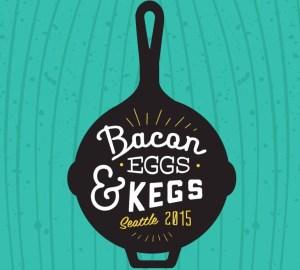 Bacon, Eggs, & Kegs