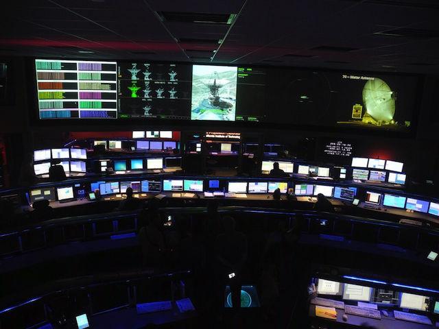 JPL-Mission-Control