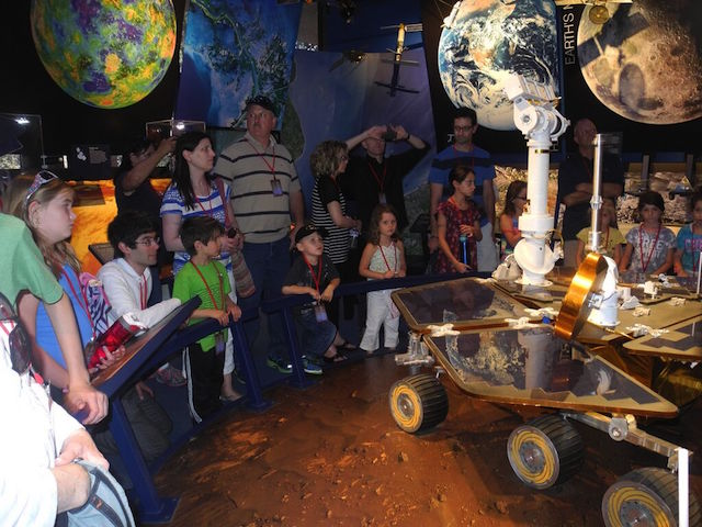 JPL-Museum-Kids