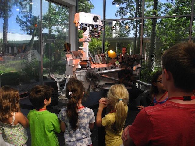 JPL-Rover-Kids