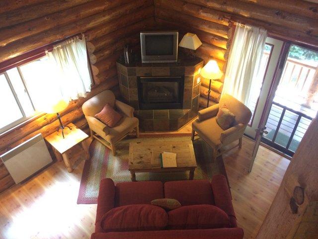 Lakedale Resort San Juan Island 042