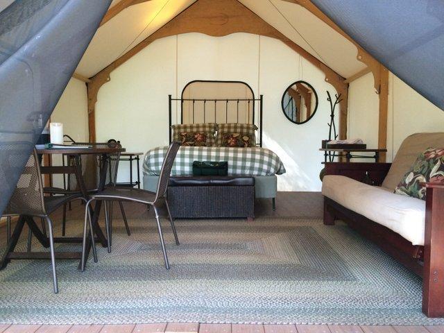 Lakedale Resort San Juan Island 078