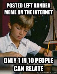leftie meme two
