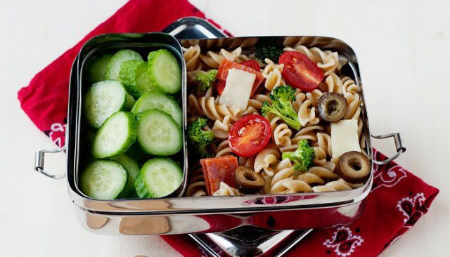 8 School Lunch Packing Tips From A Pro Chef Amp Mom Of 5