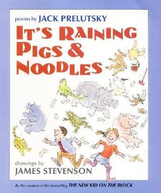 prelutsky pigs & noodles