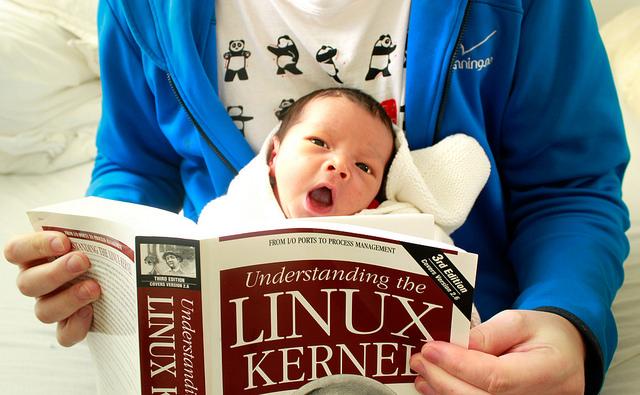 Reading to Newborns 3
