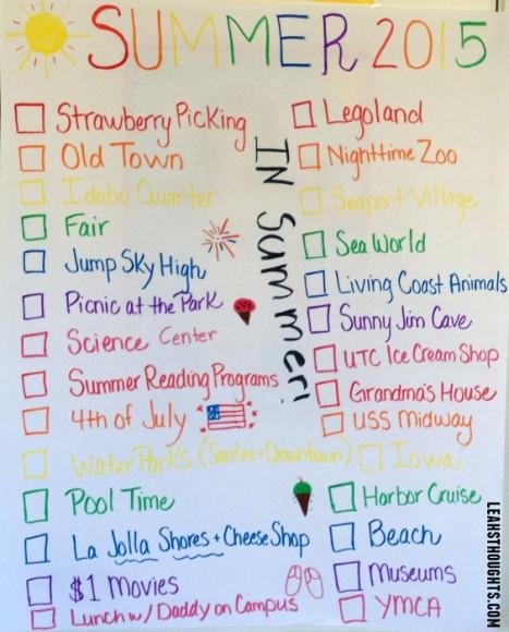 summer-list-2015