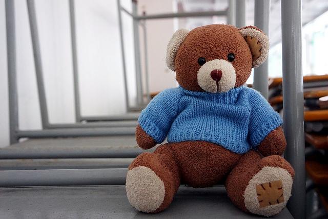 teddybear-cc-longzijun-flickr2