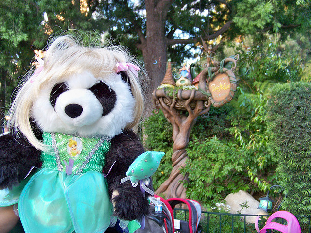 teddybear-cc-Loren Javier-flickr