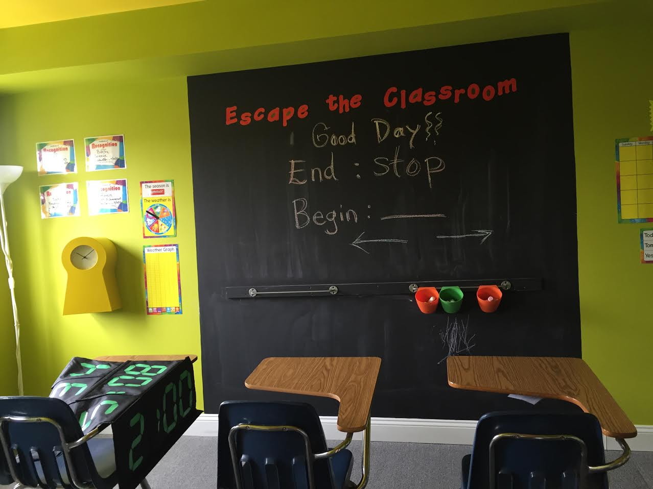 escape the room 4