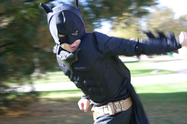 batman boy