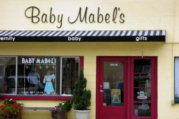 Baby-Mabels