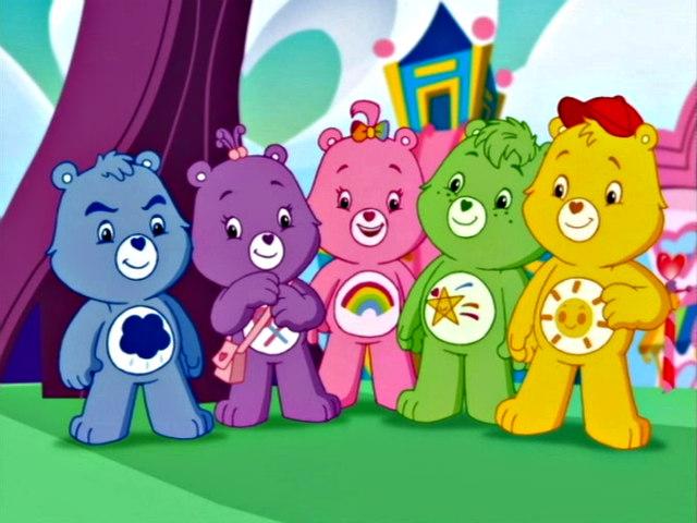 Care_Bears