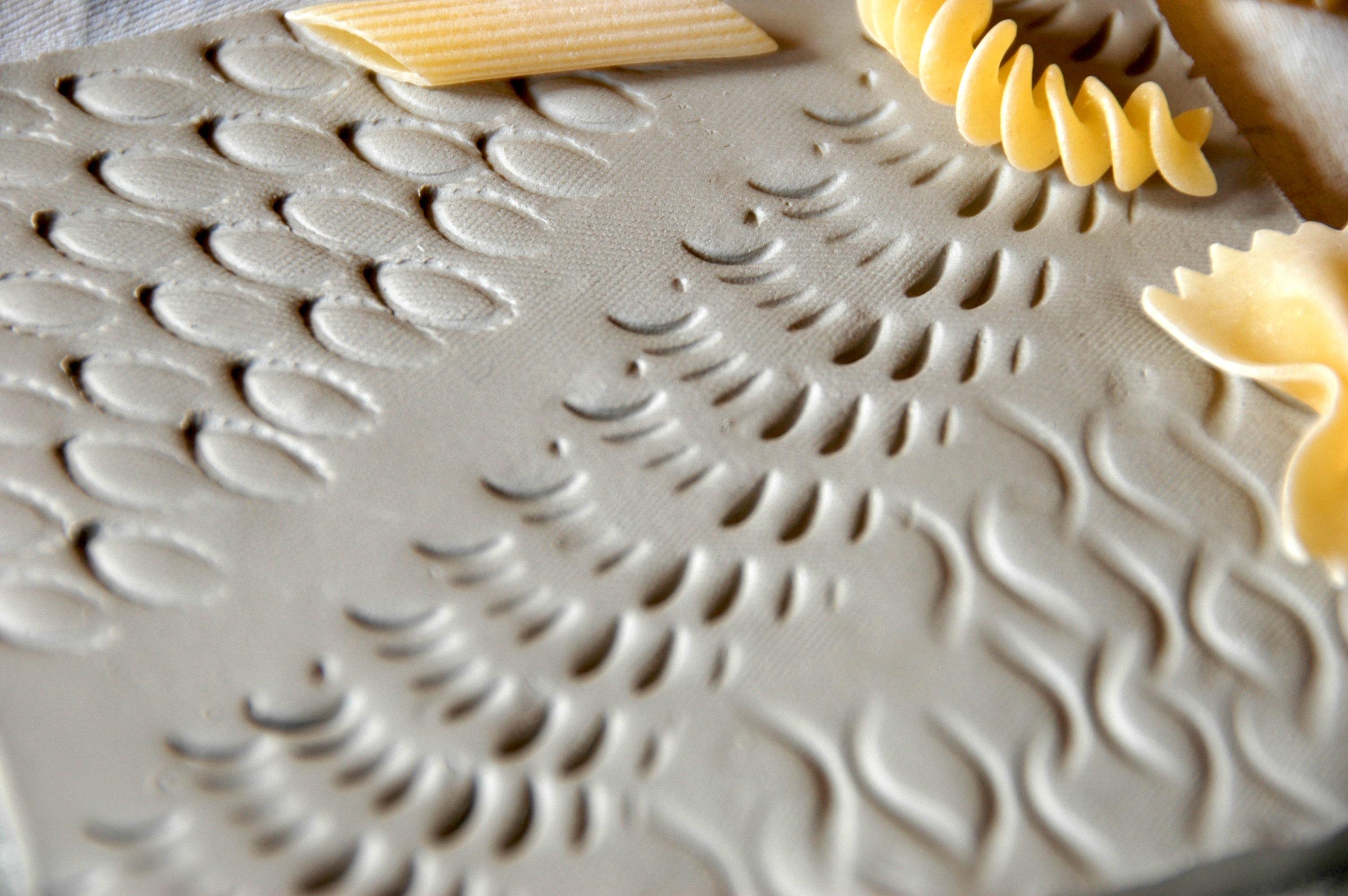 claypastatile