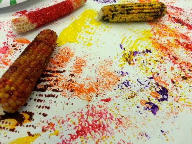 corn paint 2