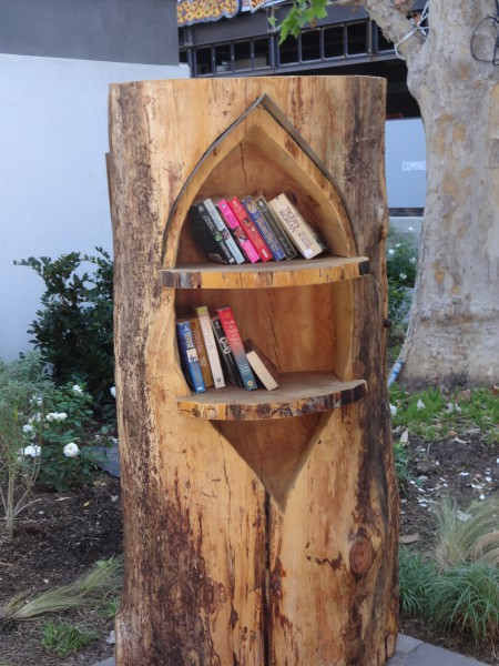 Book Exchange The Village Topanga