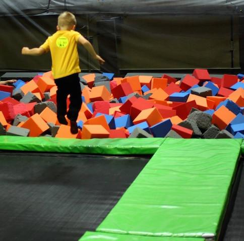 elevated sportz