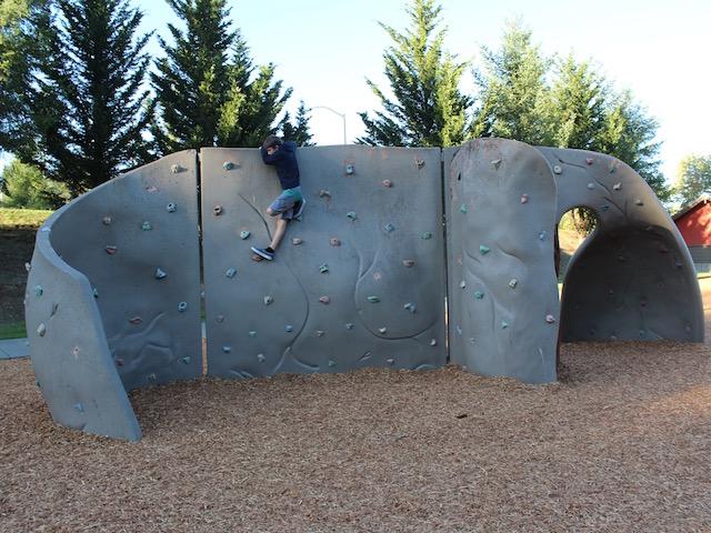 fisher.park.climbing.boy