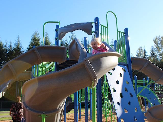 fisher.park.girl.slide